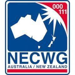 NECWG logo