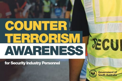 Counter terrorism awareness